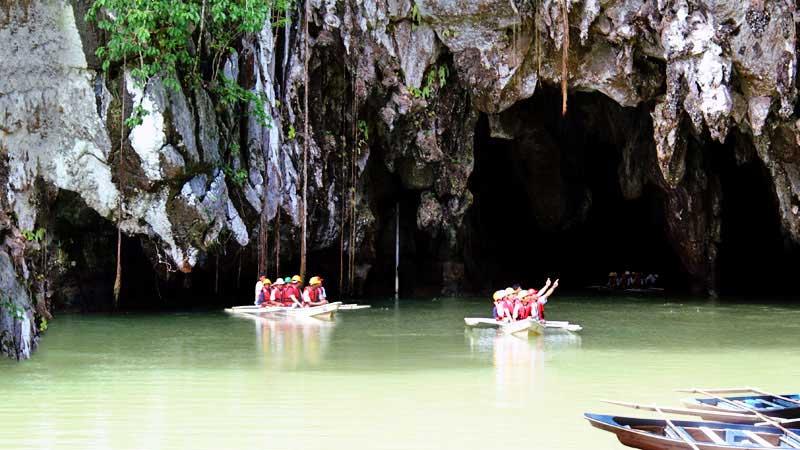 Princesa Underground River