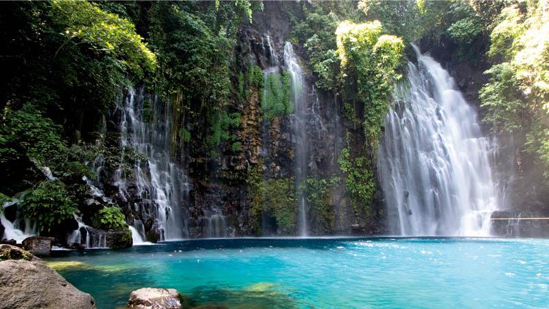 cagayan waterfall